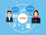 WHY CRM IS IMPORTANT TO YOUR BUSINESS?