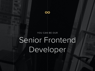 Senior Front-end – Next Waves R&D Center/ NGS Group